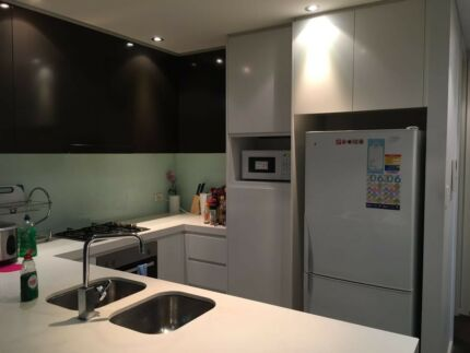 City Ultimo furnished double room for rent
