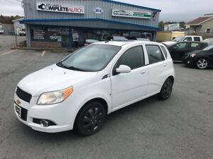 2010 Chevrolet Aveo LT   Only$2999