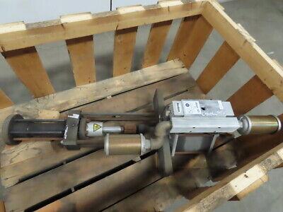 Nordson Rhino Sd 1024785d Air Operated Fluid Piston Pump 7 Bar Max 651 100psi