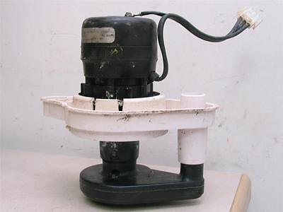 Manitowoc Ice Machine Water Pump Model Msp2 Pn 000001153 115601 Volts .42amps