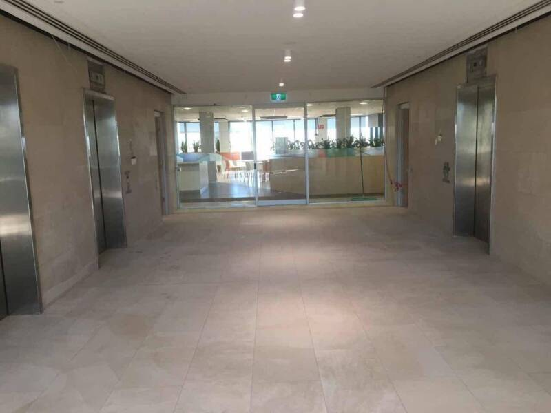 Main Floor Tiling Tile Supply Install Package Only 50sqm