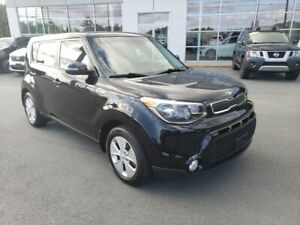 2016 Kia Soul LX Plus. Heated seats, AC. 1 owner new trade in.
