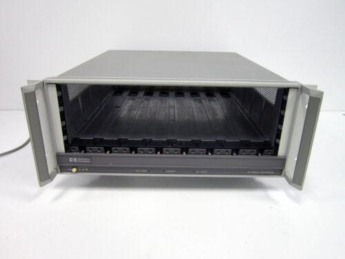 HP AGILENT 70001A 8-SLOT MAINFRAME