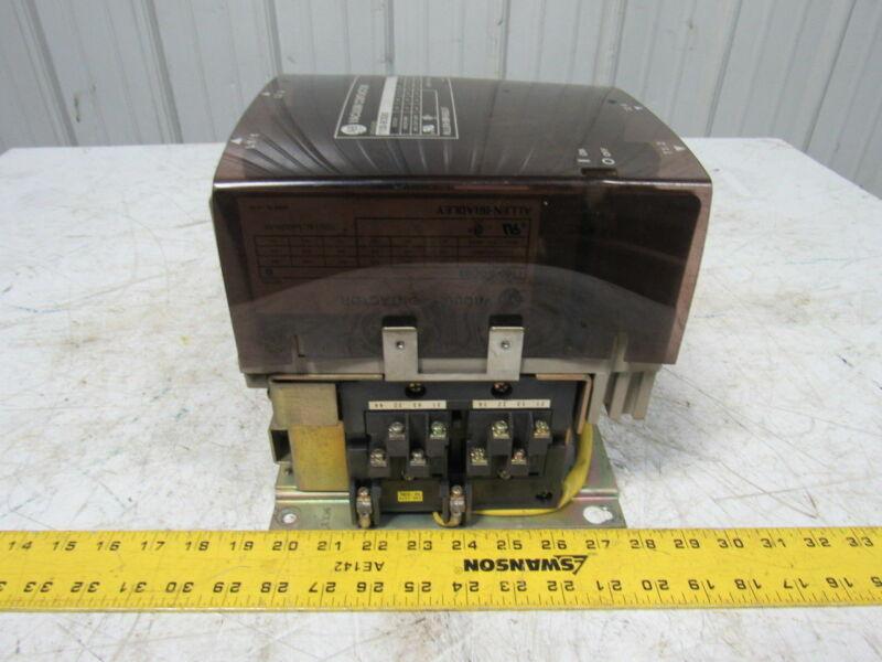 A-B Allen Bradley 1100-BOD93 Series B Vacuum Contactor