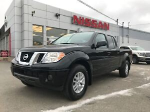 2017 Nissan Frontier SV 4X4      $212 BI WEEKLY SAVE THOUSANDS O