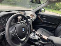 Miniature 18 Voiture Européenne d'occasion BMW 3-Series 2015
