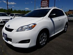 2011 Toyota Matrix AUTOMATIC !! AIR CONDITION !! POWER GROUP !!