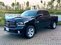 2016 RAM 1500 V8 HEMI Stunning Truck And Similar Required TODAY !