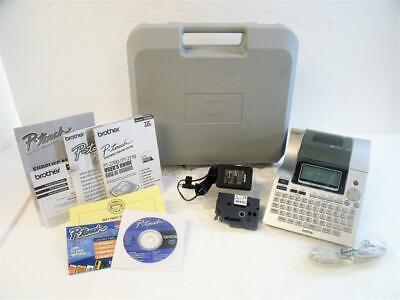 Evolution Office Serie Kompatibel Etiketten für Brother PTouch-QL-500-BW Besch