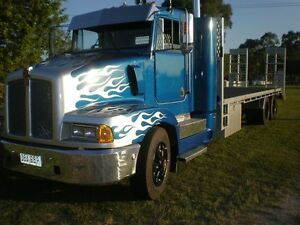 Tims Digs & Rigs Re paint your Truck and Machinery Free Quote Yatala Gold Coast North Preview