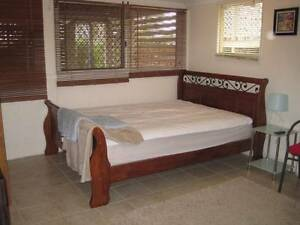 Furnished Studio Self contained Granny Flat Upper Mount Gravatt Upper Mount Gravatt Brisbane South East Preview