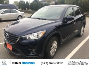 2016 Mazda CX-5 GS One Owner..AWD..New Tires..Remote Start..M...