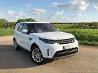 Land Rover Discovery 5 (LR) 3.0 TD6 Test