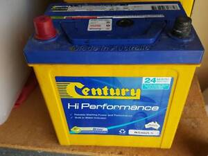 Century Car Battery Mango Hill Pine Rivers Area Preview
