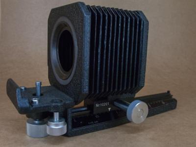 Leitz Leica Universal Focusing Bellows I  UXOOR / 16555 + UOOYW / 16590