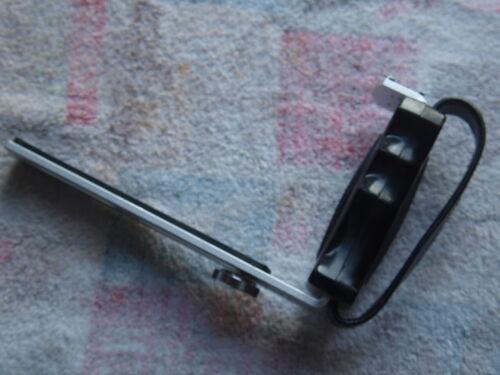 Soligor Pistol Grip Camera & Flash Bracket For SLR / DSLR Cameras VGC!