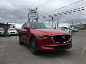2017 Mazda CX-5 GT REALLY CLEAN