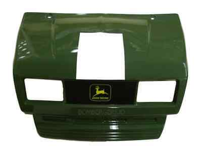 John Deere Am126154 Hood - Olive - Gator 4x2 6x4