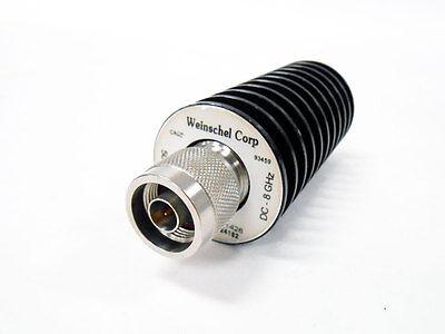 Weinschel M1426 Termination Load Dc- 8 Ghz 50 W