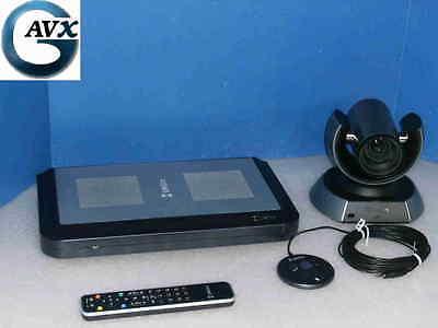 Lifesize Room 220 Mp-8x 1080 1year Warranty 10x Camera Micpod Remote Cabls