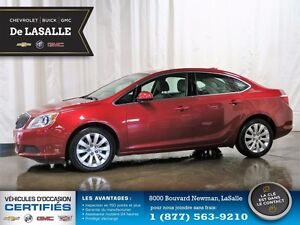2015 Buick Verano CX Virtually New..!