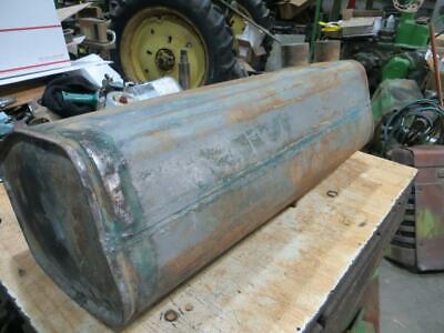 John Deere A 1939 Fuel Tank Aa1769r