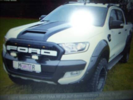 FORD RANGER GEAR CUSTOMIZE YOUR TRUCK Grange Brisbane North West Preview