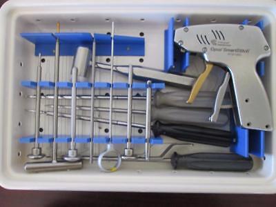 Arthrocare Opus Autocuff System