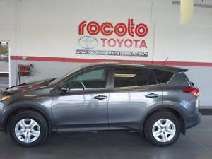 2014 Toyota RAV4 LE AA