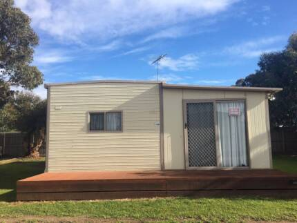 Two-Bedroom Holiday Cabin For Sale in Swan Bay, VIC #108