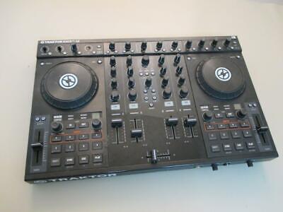 Native Instruments Traktor Kontrol S4 DJ Controller No Cord, AS-IS**