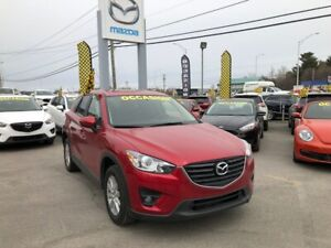 2016 Mazda CX-5 GS only one owner