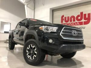 2017 Toyota Tacoma TRD OFF ROAD, NEW ARRIVAL LOCAL OWNER