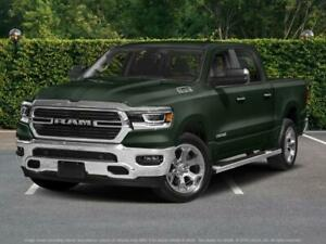 2019 Ram All-New 1500 Sport/Rebel