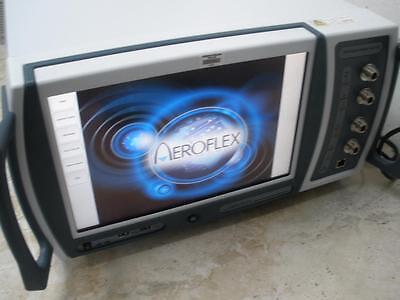 Aeroflex 7100 Ifr Lte Digital Radio Test Set