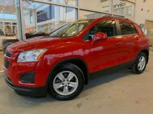 2015 Chevrolet Trax 2LT Low Mileage