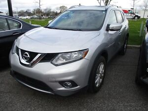 2014 Nissan Rogue SV MAGS+ PUSH START PUSH START+ MAGS