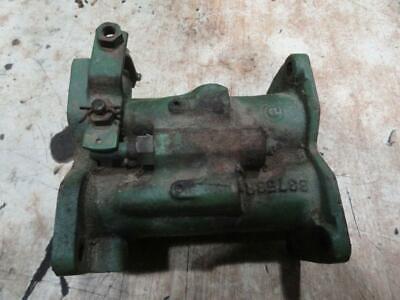John Deere 520 530 Lp Gas Propane Carburetor Ab5285r