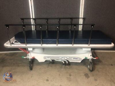 Mac Medical Transport Stretcher Gurney Pt1000