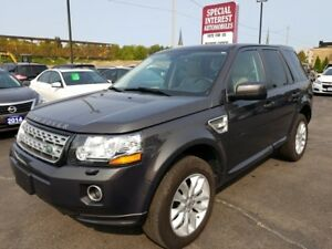2013 Land Rover LR2 ONTARIO VEHICLE !!  CLEN CAR PROOF REPORT...