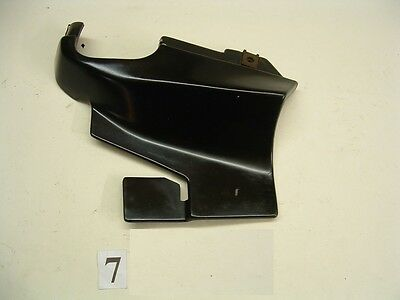 TRIUMPH TIGER 900 CARB MODEL REAR RIGHT HAND TAIL SIDE FAIRING PANEL