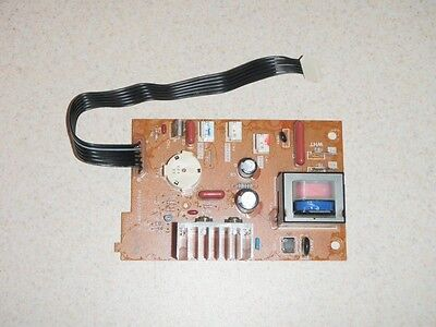 Toastmaster Bread Machine Power Control Board 1156S Parts