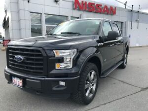 2016 Ford F-150 XLT   $275 BI WEEKLY A new level of driving load