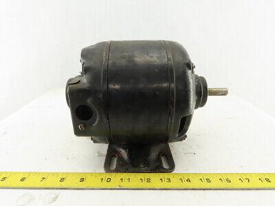 General Electric 5kh45kb22 13hp 1ph 115v 1725rpm Vintage Motor