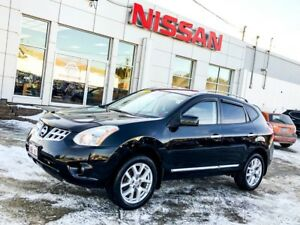 2011 Nissan Rogue ALL WHEEL DRIVE! $132 BIWEEKLY