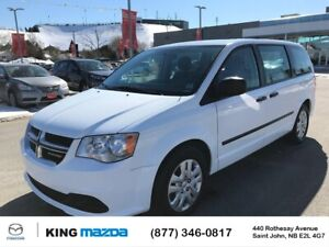2016 Dodge Grand Caravan SE/SXT 7 PASS..LOW PRICE..STOW N GO....