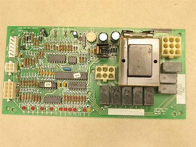 Manitowoc 2002233 Ice Machine Control Circuit Board 1092-501 1092-83-501-pm01f