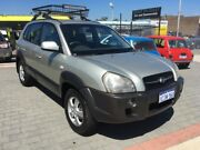 2006 Hyundai Tucson SUV AWD FREE 1 Year Warranty Pearsall Wanneroo Area Preview