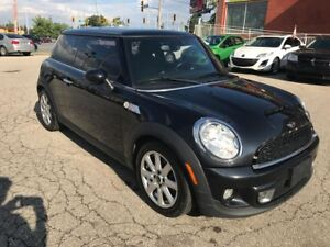 2011 MINI Cooper S - NO ACCIDENT - SAFETY & WARRANTY INCLUDED
