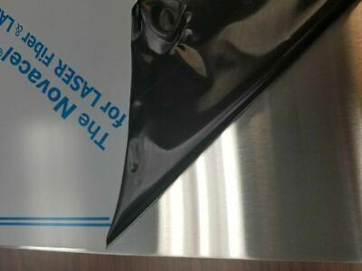 5052 Aluminum Sheetplate 0.032 X 12 X 12